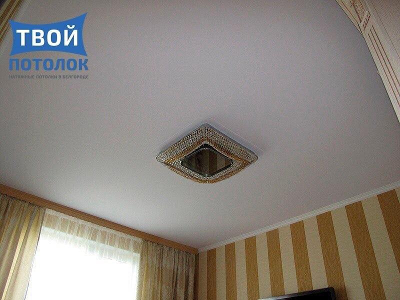 Натяни. Что делать, если дома нет потолка, фото-5