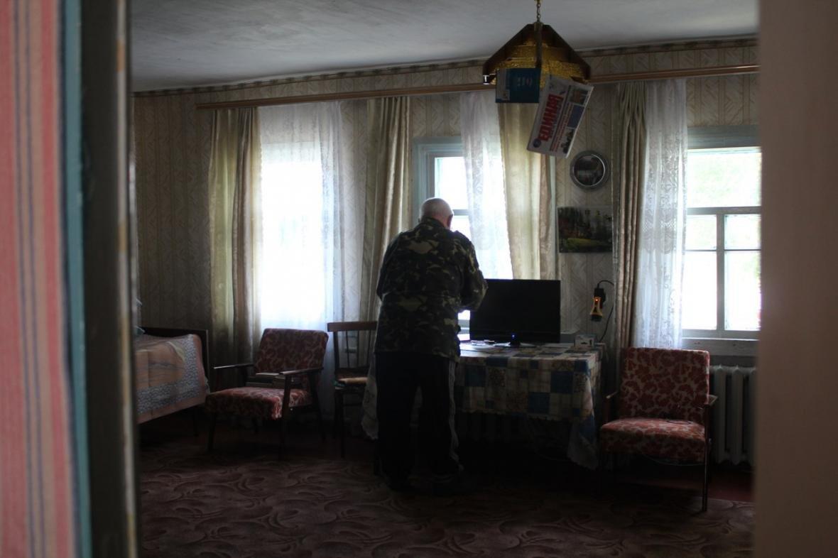 «Проголосили». Как белгородцы выбирали губернатора Савченко, фото-6