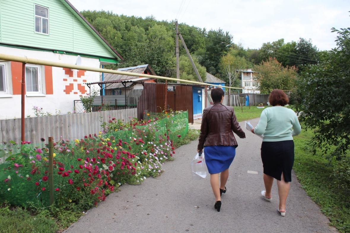 «Проголосили». Как белгородцы выбирали губернатора Савченко, фото-2