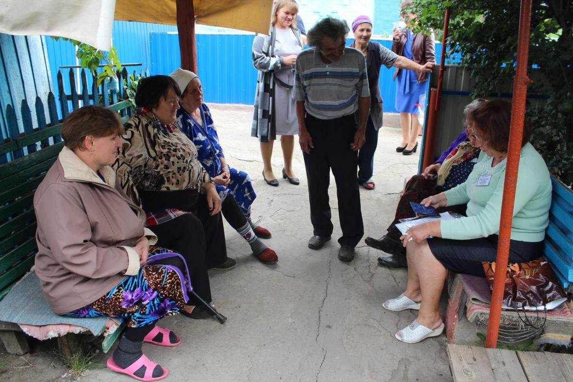 «Проголосили». Как белгородцы выбирали губернатора Савченко, фото-3