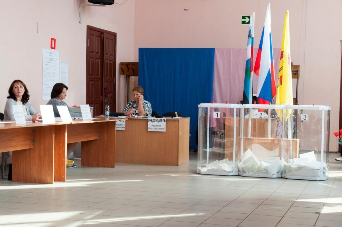 «Проголосили». Как белгородцы выбирали губернатора Савченко, фото-10