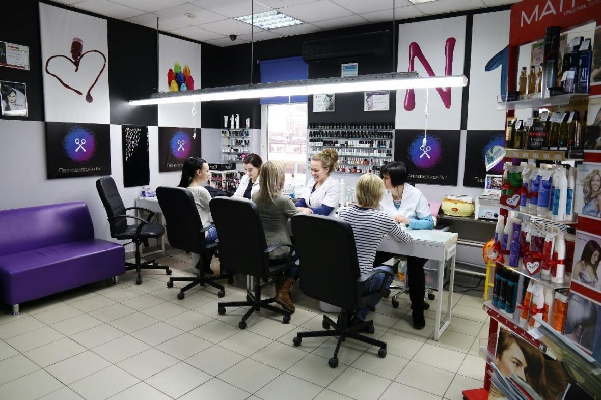 В салонах сети «Парикмахерская №1» теперь можно записаться на LPG-массаж , фото-3
