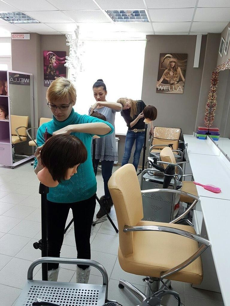 Революция в обучении парикмахерскому искусству, фото-9
