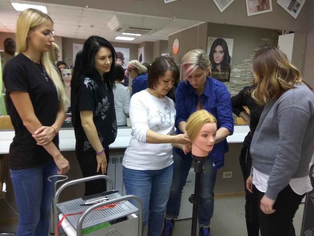 Революция в обучении парикмахерскому искусству, фото-5