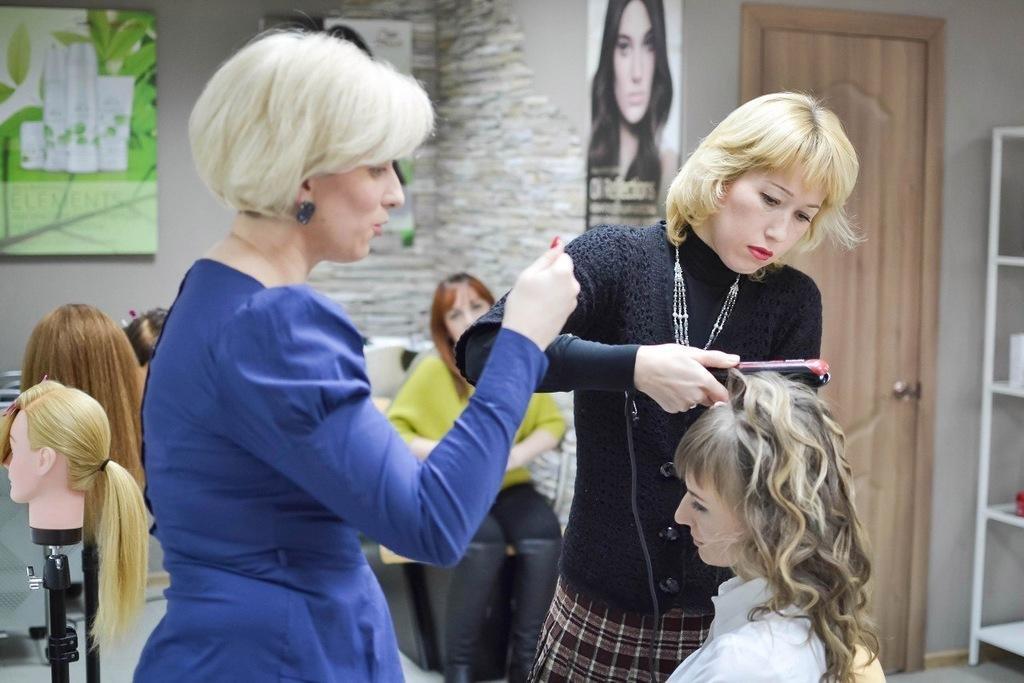 Революция в обучении парикмахерскому искусству, фото-2