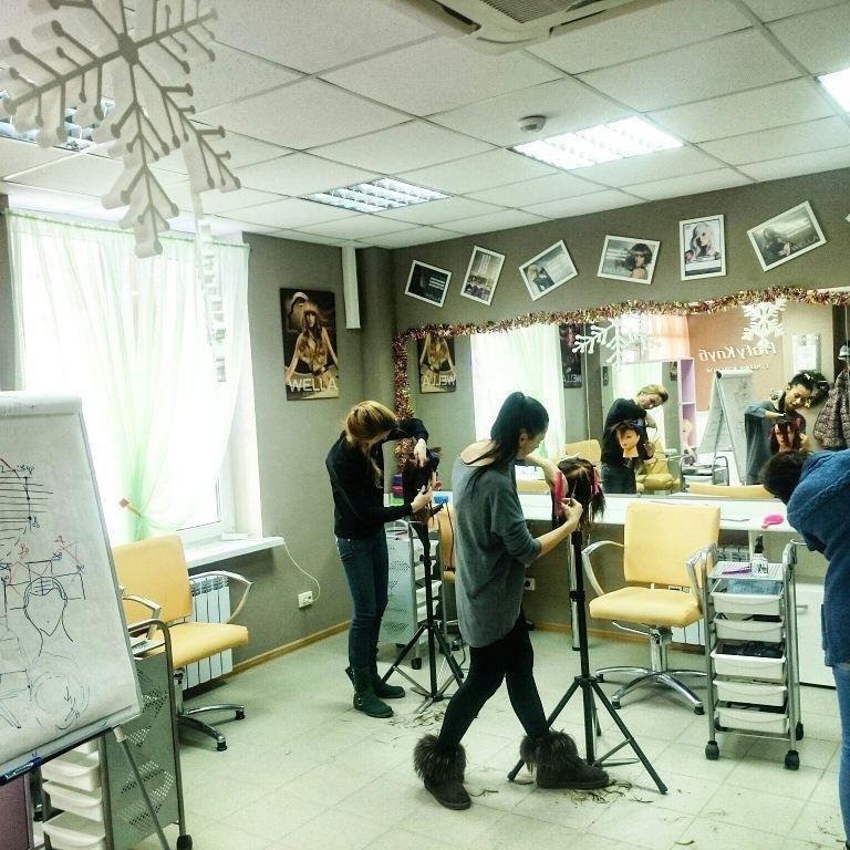 Революция в обучении парикмахерскому искусству, фото-3
