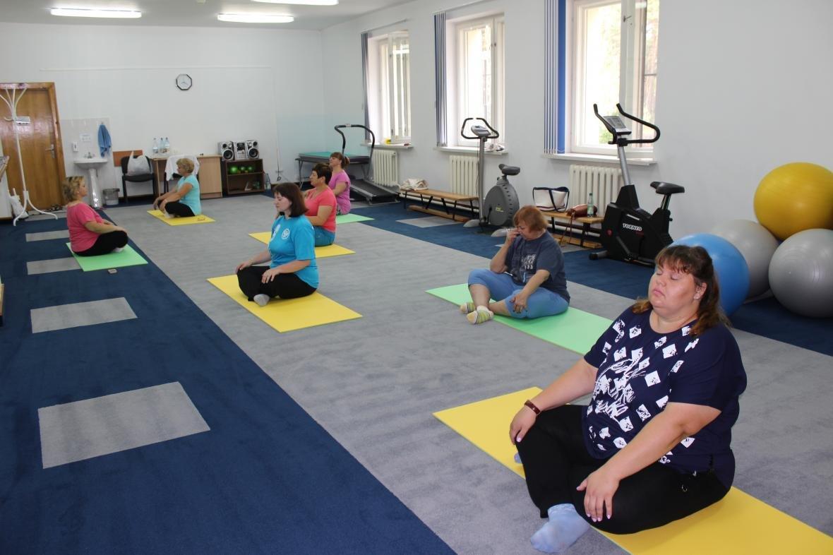 """Санаторий «Красиво» приглашает на экспресс-курс по снижению веса «Худеем """"Красиво""""», фото-2"""