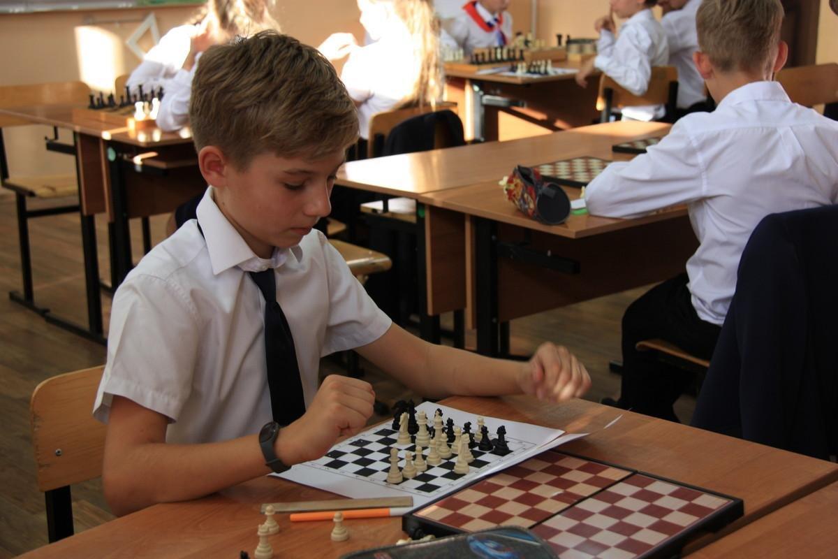 Уроки шахмат внедрили в белгородских школах , фото-1