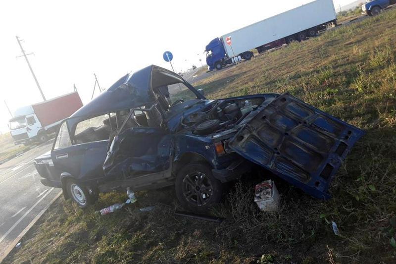 В Белгородском районе водитель-лихач сбил ребёнка, фото-1