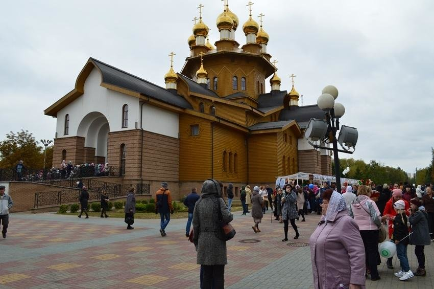Собранные пожертвования на акции «Белый цветок» пойдут на лечение 12 маленьких белгородцев, фото-2