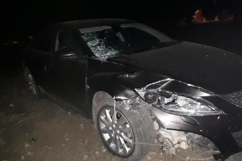 В Белгородском районе водитель-лихач сбил ребёнка, фото-2
