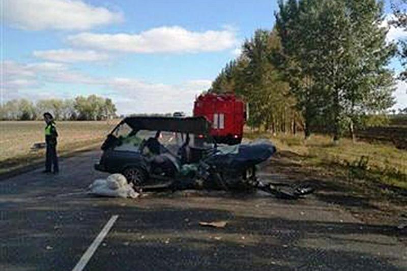 В Белгородском районе водитель-лихач сбил ребёнка, фото-3