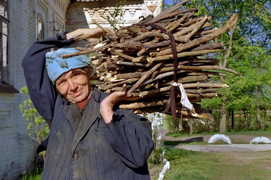 В Белгороде откроется выставка фоторабот Леонида Гильмана, фото-7