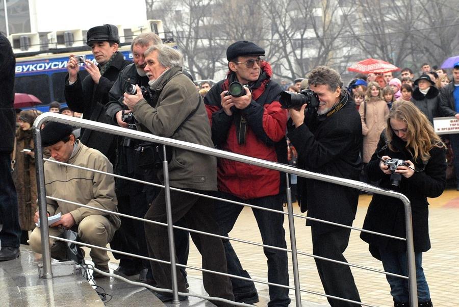 В Белгороде откроется выставка фоторабот Леонида Гильмана, фото-5