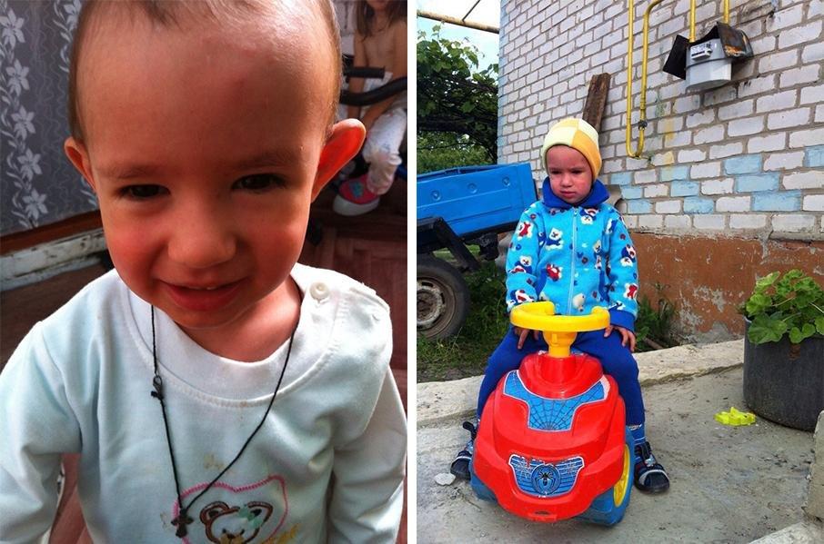 Три жизни Ванечки. О нелёгкой судьбе белгородского мальчика, фото-1