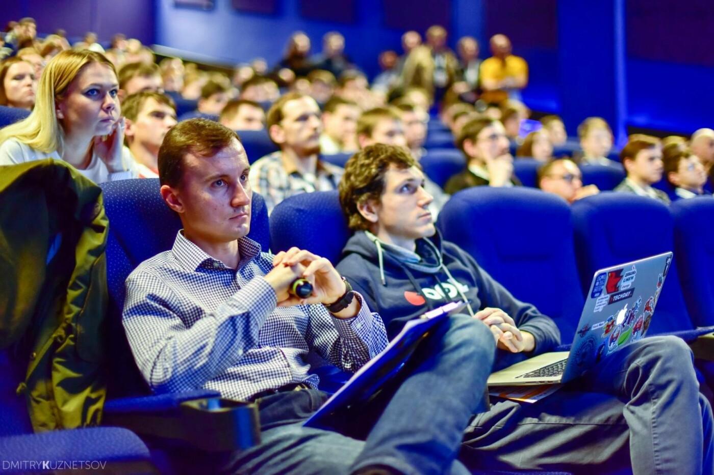 В Воронеже завершился восьмой региональный интернет-форум «РИФ», фото-1