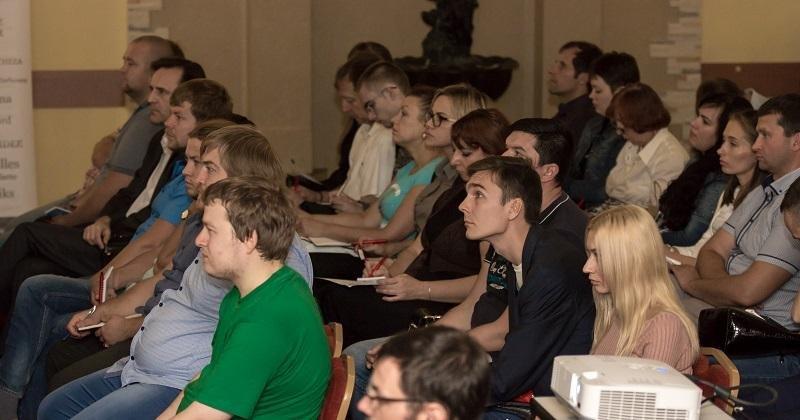 Современные интернет-технологии спасают белгородский бизнес! Узнайте как  на бесплатном семинаре в Белгороде, фото-4