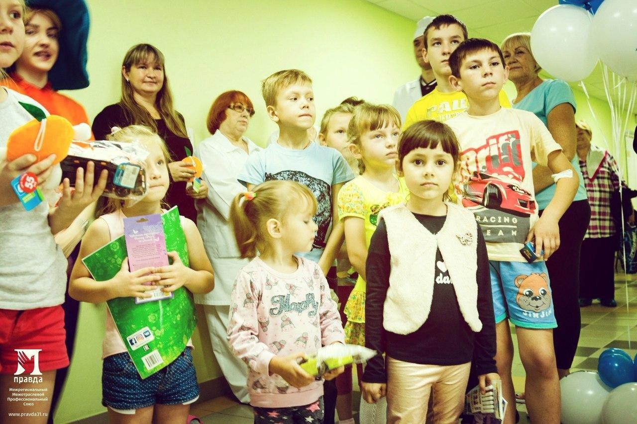 В Белгороде проходит благотворительная акция «Книги детям», фото-4