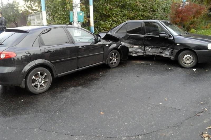 В Белгороде начинающий водитель сбил 7-летнюю девочку, фото-1