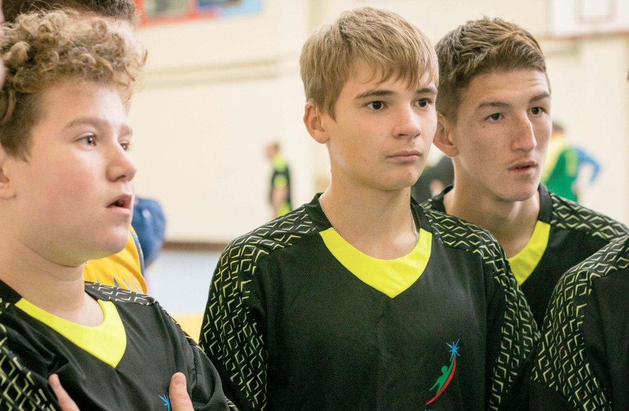 Белгородцы переиграли старооскольцев в матче среди ветеранов футбола по спорту глухих, фото-9