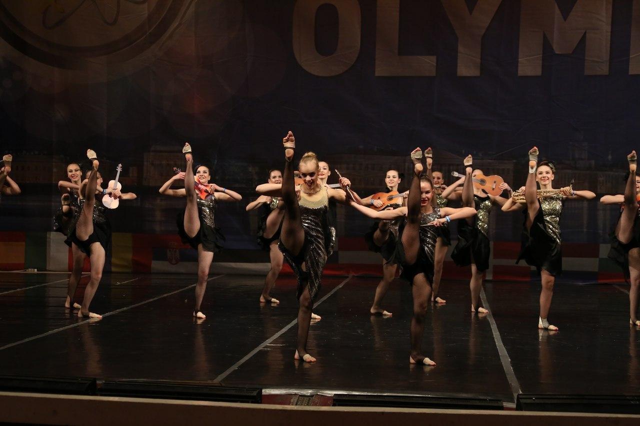 Танцоры из Dance Xaoc стали обладателями кубка Мира по модерну и кубка Европы по Dance Show, фото-3