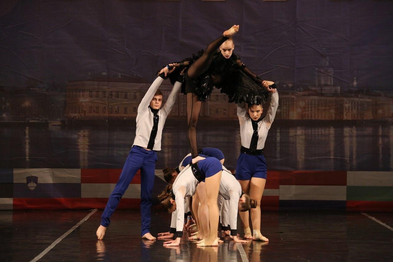 Танцоры из Dance Xaoc стали обладателями кубка Мира по модерну и кубка Европы по Dance Show, фото-8