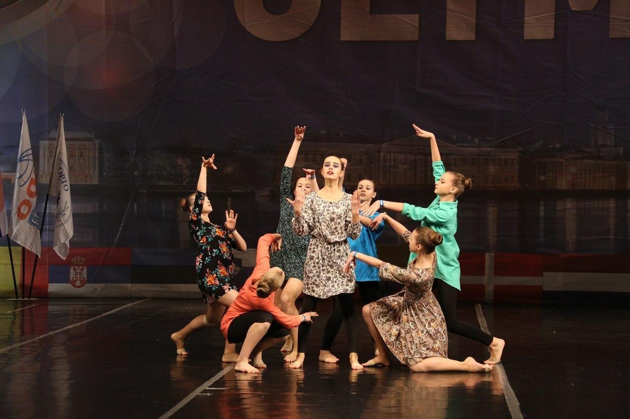 Танцоры из Dance Xaoc стали обладателями кубка Мира по модерну и кубка Европы по Dance Show, фото-6