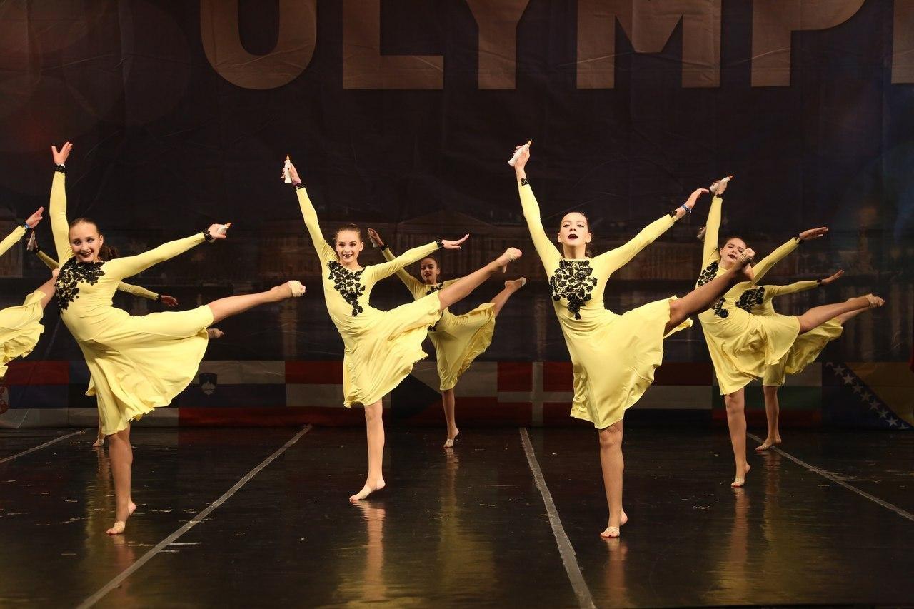 Танцоры из Dance Xaoc стали обладателями кубка Мира по модерну и кубка Европы по Dance Show, фото-2