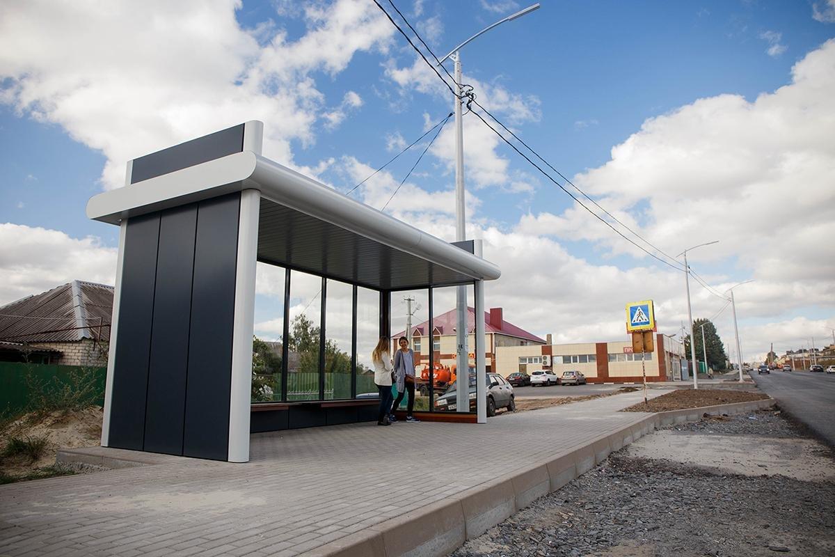 Реконструкция дороги в Стрелецком завершится в ноябре, фото-4
