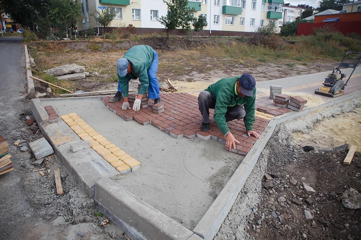 Реконструкция дороги в Стрелецком завершится в ноябре, фото-2