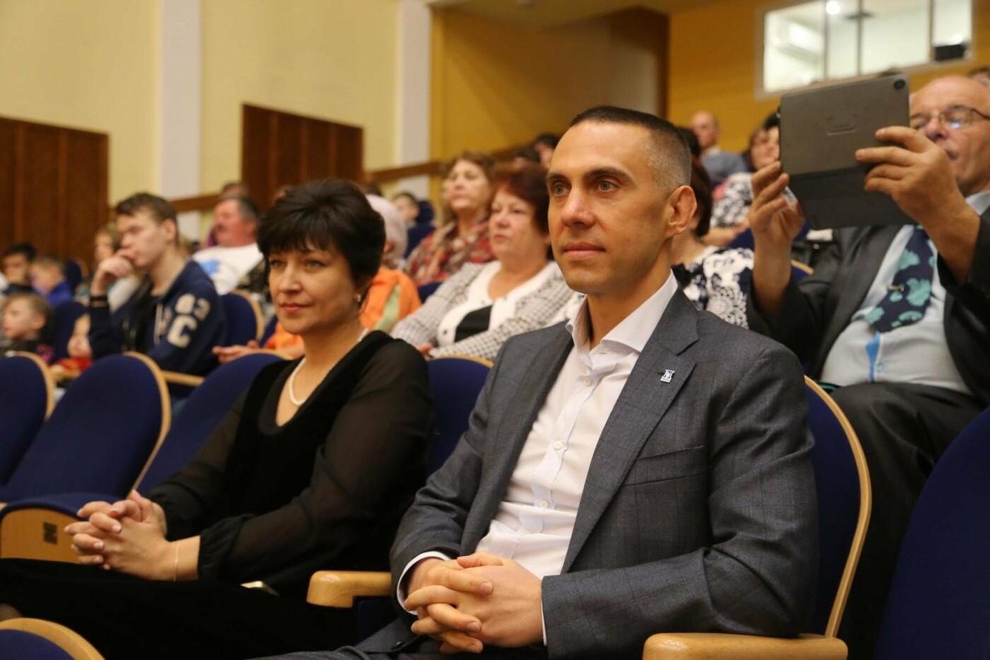 В Белгороде подвели итоги II фестиваля-марафона «Мир равных возможностей», фото-9