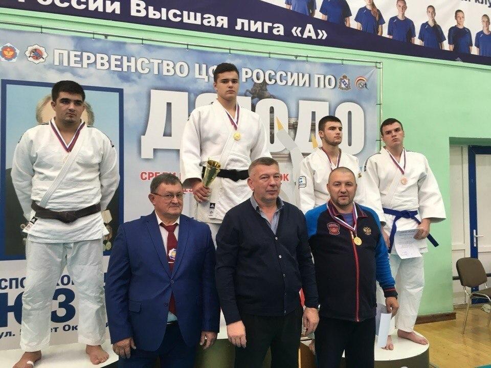 Белгородские дзюдоисты успешно выступили на Первенстве ЦФО России, фото-3