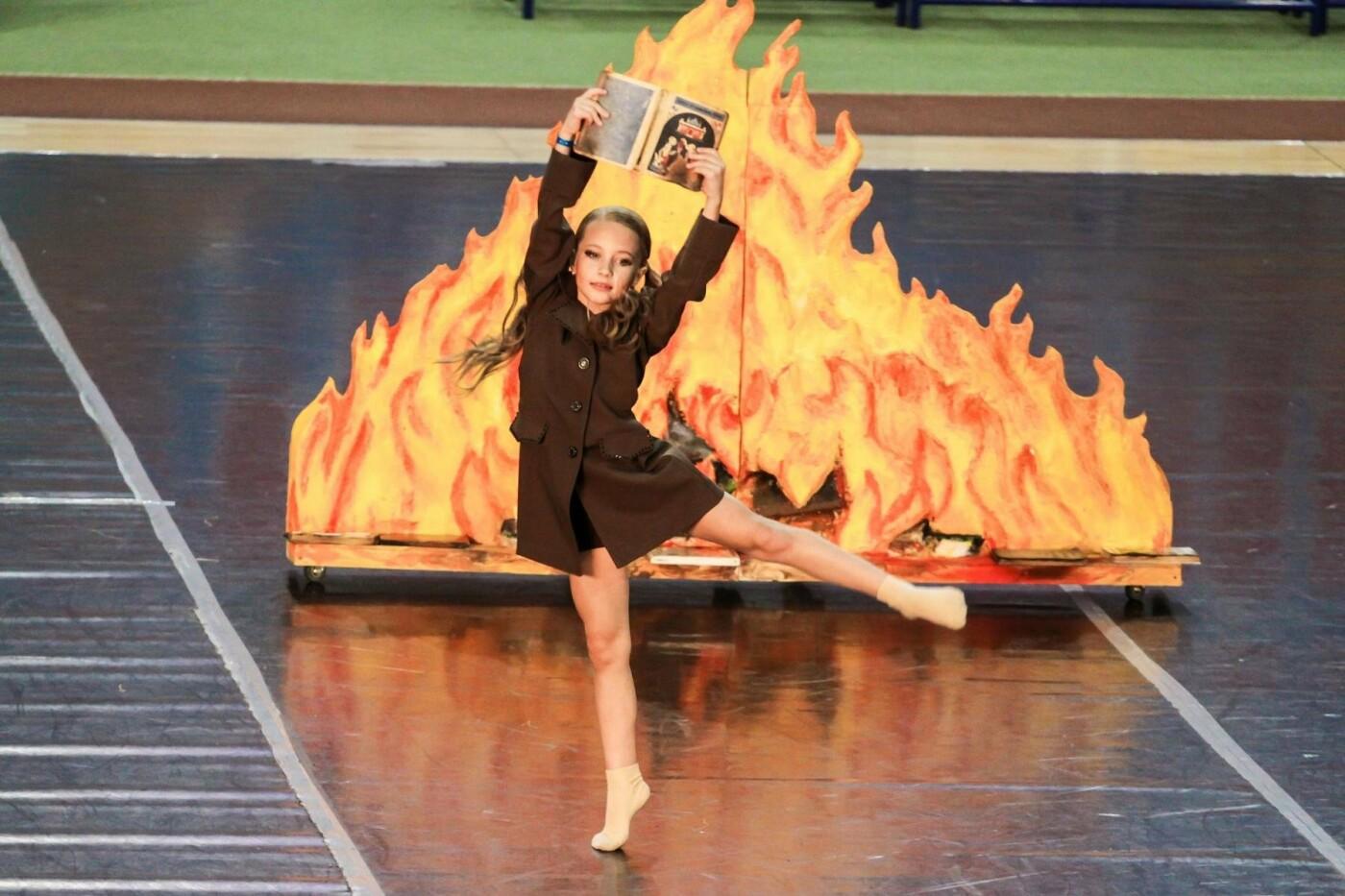 Танцоры «Мариданс» взяли двадцать наград на кубке стран СНГ, фото-8