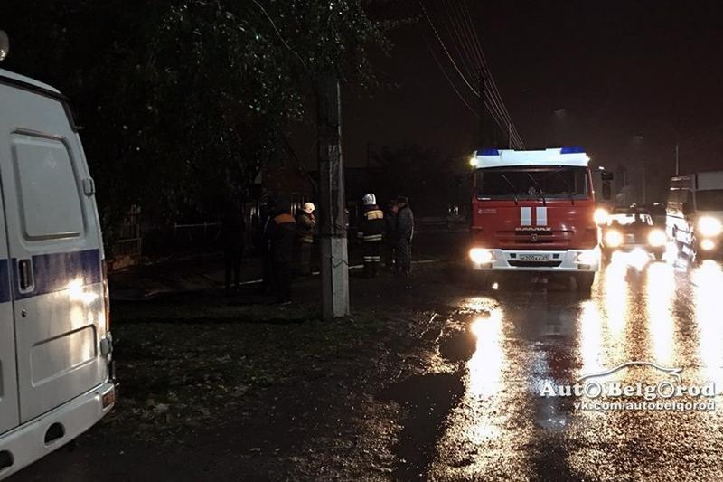 Пожилой белгородец погиб в горящем доме, фото-2