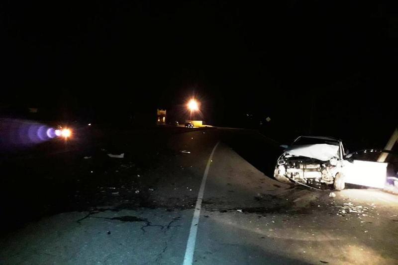Лежавший на дороге пешеход погиб под колёсами «Фольксвагена», фото-3