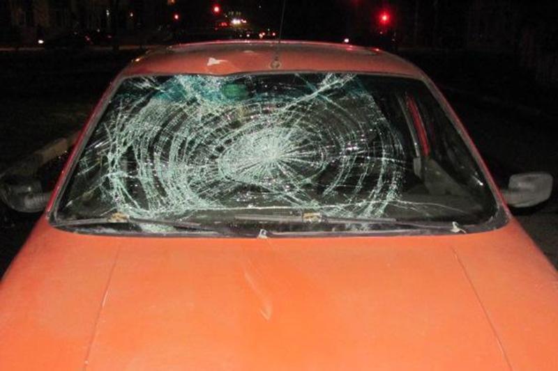 В Белгороде не разъехались автомобилистки на «Опелях», фото-2