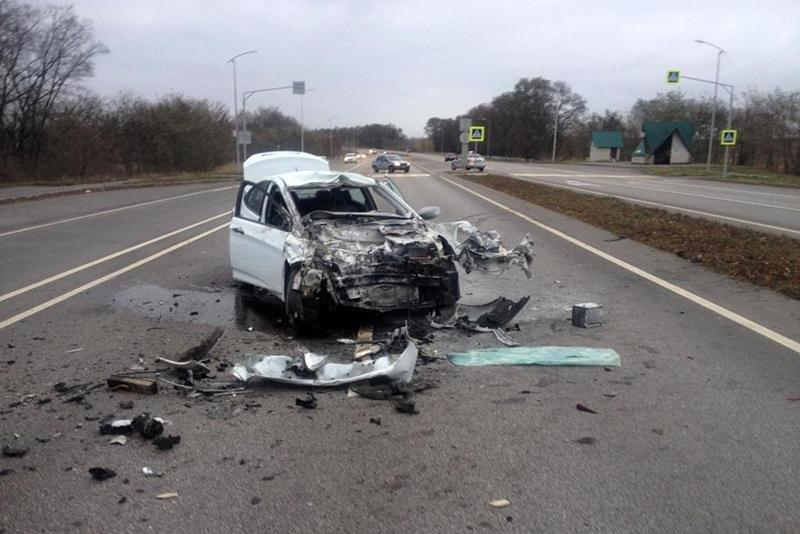 На белгородских дорогах за сутки пострадали три пешехода, фото-1