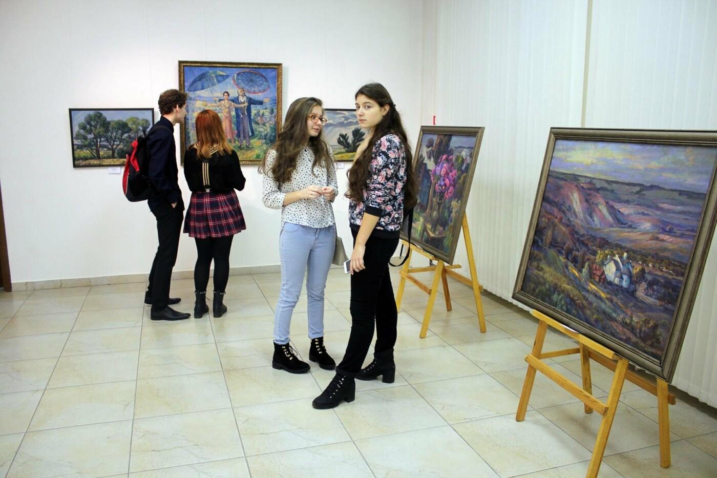 Как в Белгороде провели «Ночь искусств» — фоторепортаж, фото-3