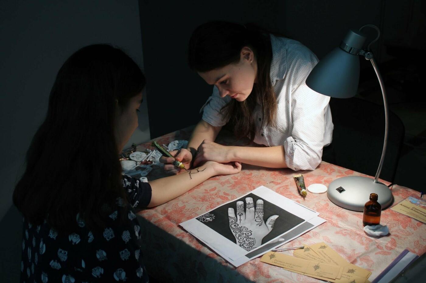 Как в Белгороде провели «Ночь искусств» — фоторепортаж, фото-27