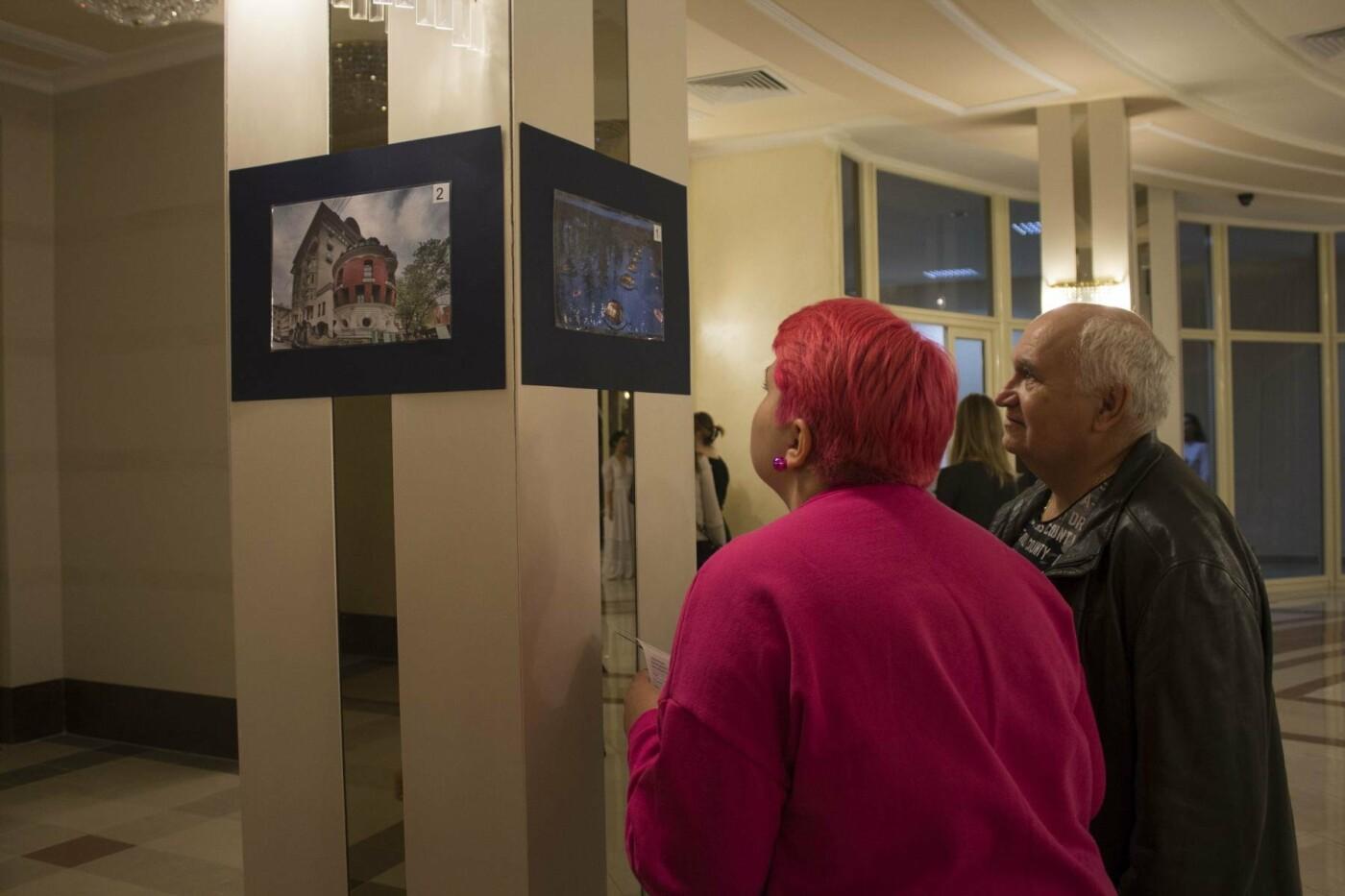 Как в Белгороде провели «Ночь искусств» — фоторепортаж, фото-16