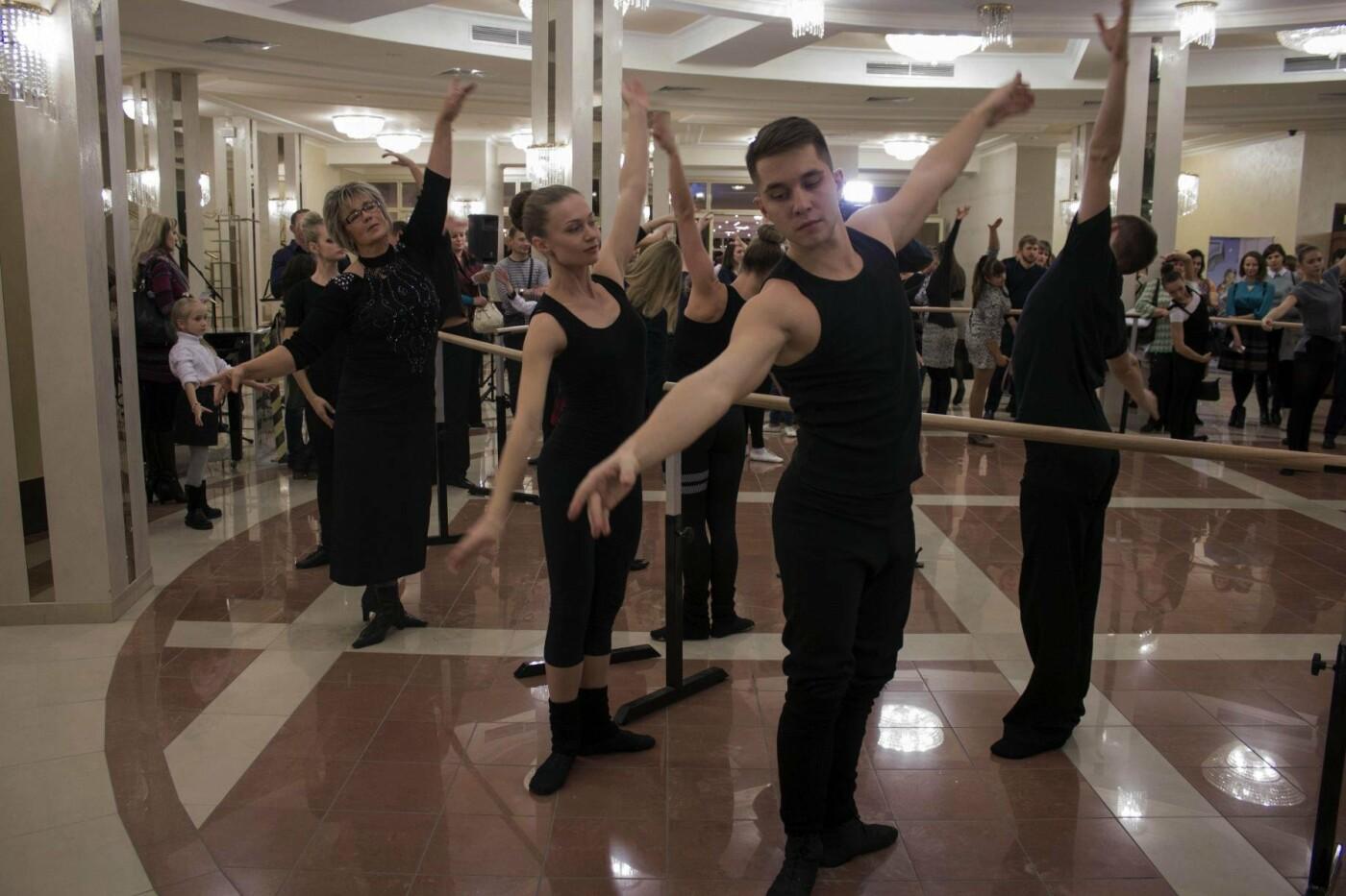 Как в Белгороде провели «Ночь искусств» — фоторепортаж, фото-15