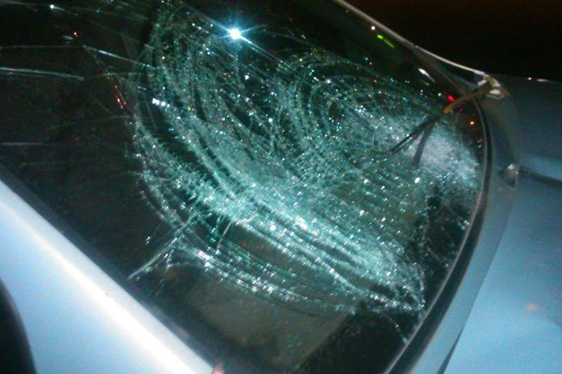 В праздники на белгородских дорогах пострадали пять пешеходов, один из них погиб, фото-3
