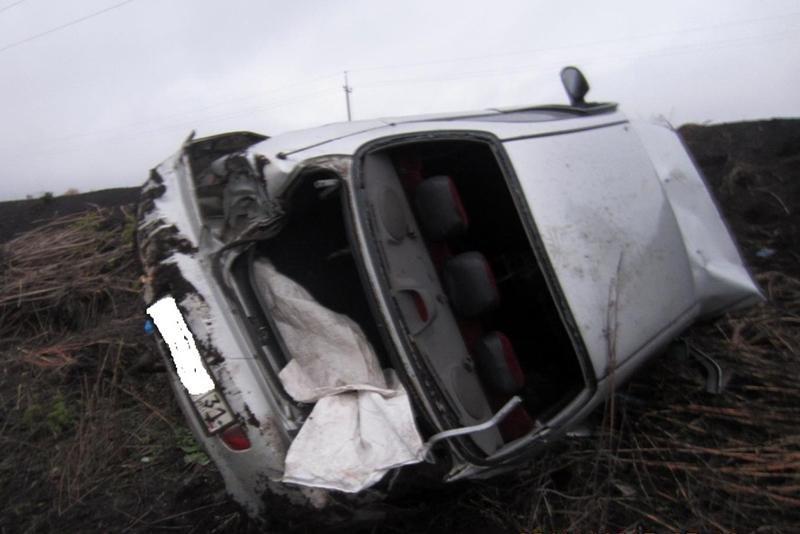 В праздники на белгородских дорогах пострадали пять пешеходов, один из них погиб, фото-1