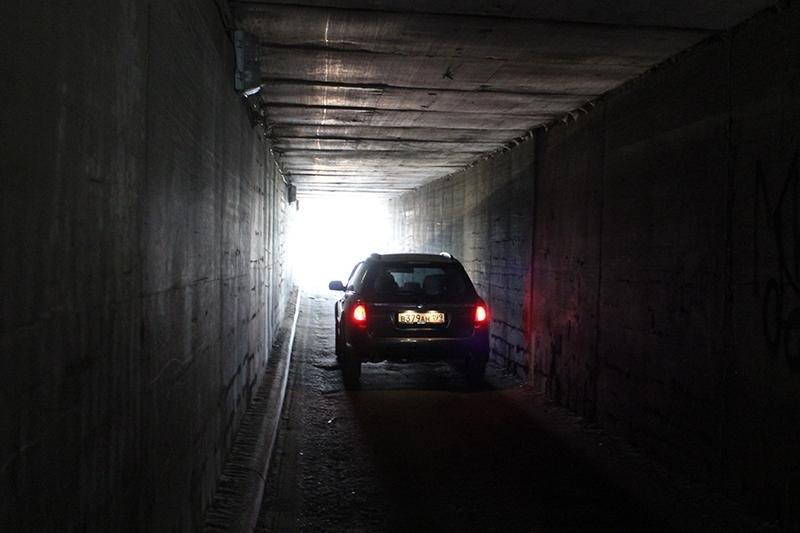 Ненужный город. Как жители улиц в центре Белгорода оказались отрезанными от цивилизации, фото-5