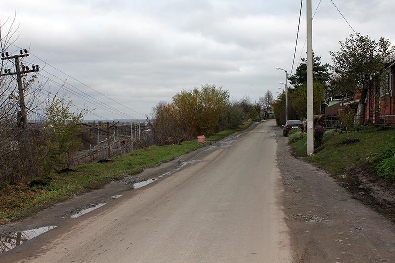 Ненужный город. Как жители улиц в центре Белгорода оказались отрезанными от цивилизации, фото-7