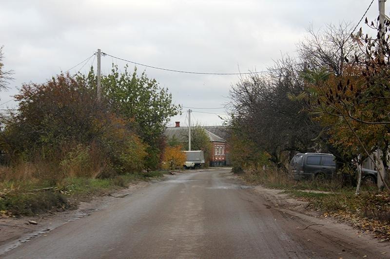 Ненужный город. Как жители улиц в центре Белгорода оказались отрезанными от цивилизации, фото-18