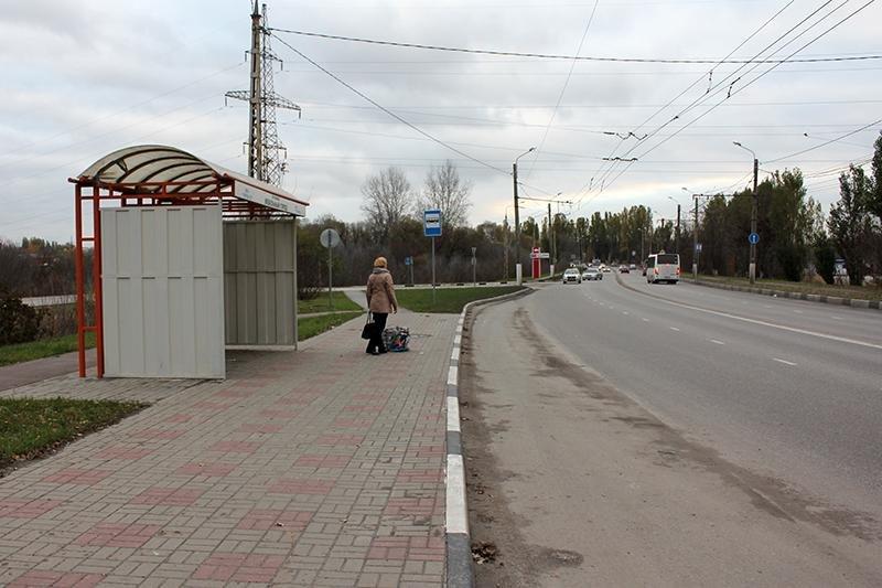 Ненужный город. Как жители улиц в центре Белгорода оказались отрезанными от цивилизации, фото-12