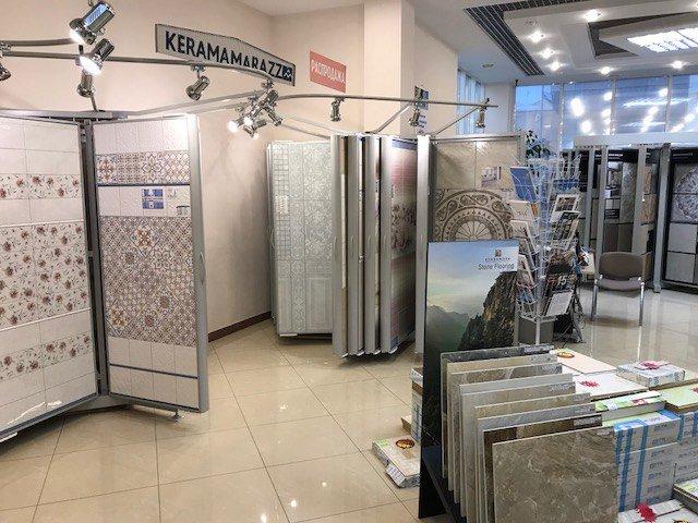 В торговом центре «Сфера» стартовала распродажа керамической плитки, фото-3