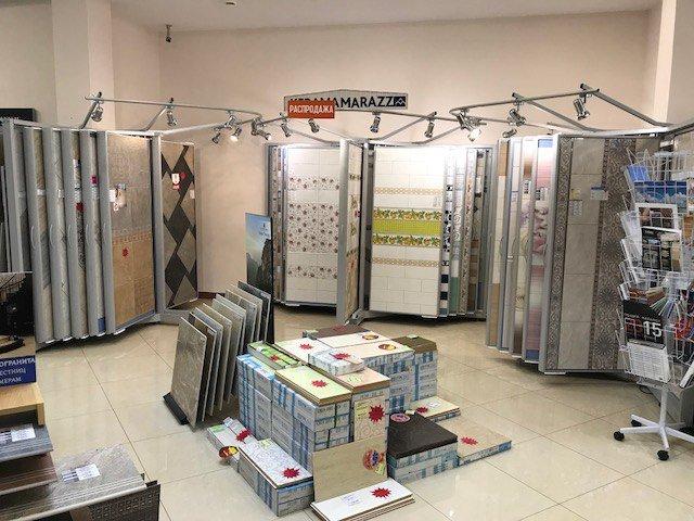 В торговом центре «Сфера» стартовала распродажа керамической плитки, фото-2