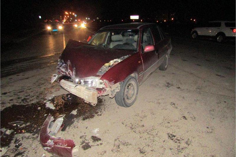 Под Белгородом погиб водитель вылетевшего в кювет внедорожника, фото-2
